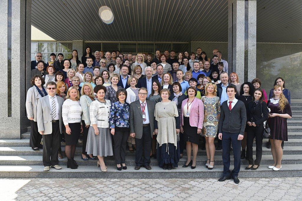 Научно-практическая конференция Международная (русскоязычная) Неврологическая Школа в Судаке (Крым)<br> ТОК «Судак» (Крым), 19 - 22 апреля 2018 года
