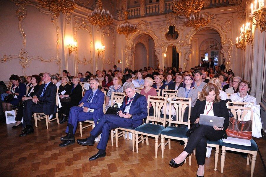Ежегодная IV Всероссийская научно-практическая конференция с международным участием «Пушкинская осень»<br>19-20 октября 2018 года, Санкт-Петербург
